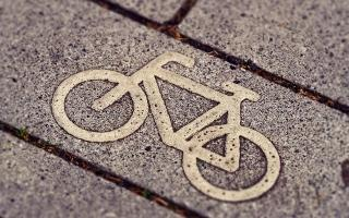 Cycle Lane logo